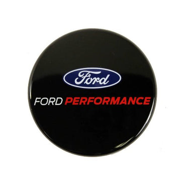 Ford Performance Wheel Center Cap