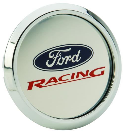 2005-14 FORD RACING WHEEL CENTER CAP - Ford Performance