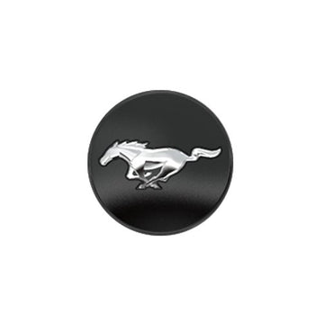 2015-2019 Mustang Wheel Center Cap- Pony Emblem