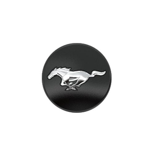 2015-2019 MUSTANG WHEEL CENTER CAP- PONY EMBLEM - Ford Performance