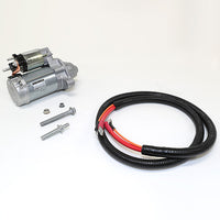 HIGH-TORQUE MINI STARTER - FOR 5.0L COYOTE/10R80 TRANSMISSION - Ford Performance