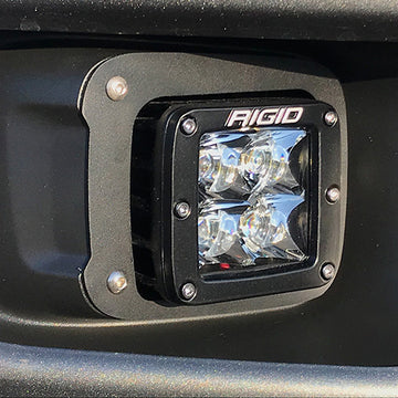 2019-2020 Ranger Off-Road Fog Light Kit