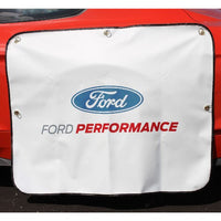 FORD PERFORMANCE TIRE SHADE - Ford Performance