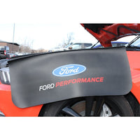 FORD PERFORMANCE FENDER COVER - Ford Performance