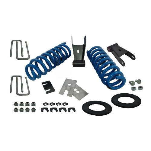 2015-2019 F-150 COMPLETE LOWERING KIT - Ford Performance