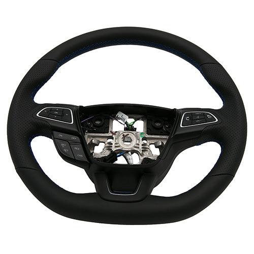 2015-2018 FOCUS ST PERFORMANCE RS STEERING WHEEL KIT - Ford Performance