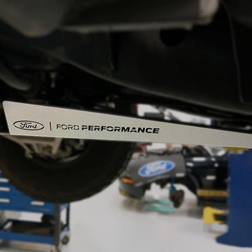 2017-2020 F-150 RAPTOR SKID PLATE KIT - Ford Performance