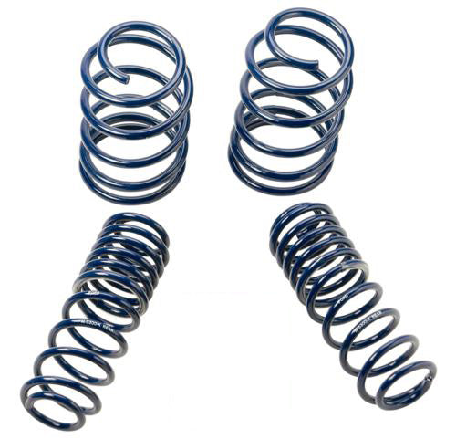 2007-2014 MUSTANG SHELBY GT500 SPRINGS - Ford Performance