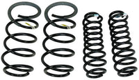 2013 COBRA JET SPRING KIT - Ford Performance