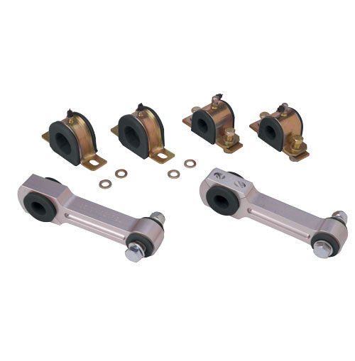 ANTI-ROLL/SWAY BAR COMPLETE HARDWARE KIT - Ford Performance