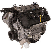GEN 3 5.0L COYOTE 460HP MUSTANG CRATE ENGINE - Ford Performance