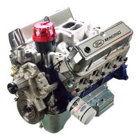 347CI 350HP CRATE ENGINE-SEALED RACING X2 CYLINDER HEAD - Ford Performance