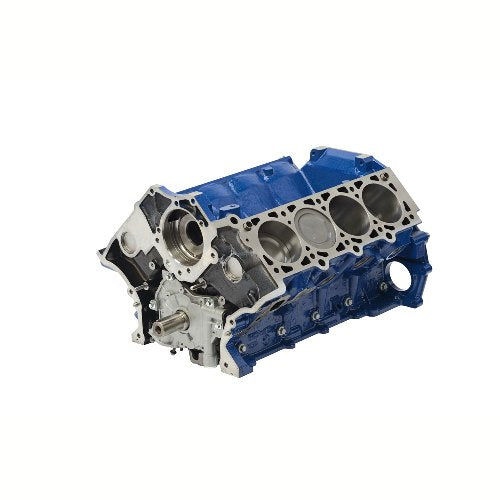 5.3L MODULAR STROKER SHORTBLOCK - Ford Performance