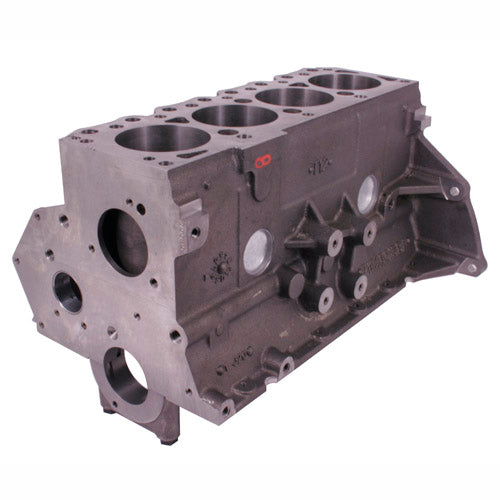 1.6 LITER 4-CYLINDER LOTUS ENGINE BLOCK - Ford Performance