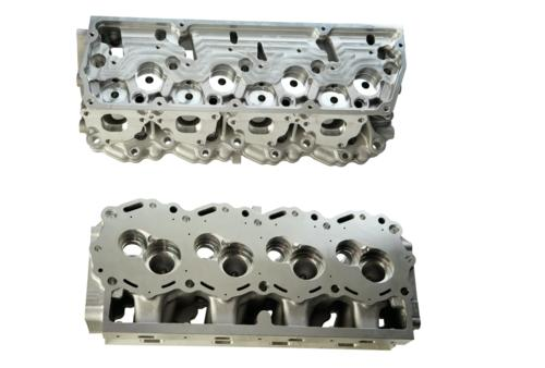 FR9 NASCAR CYLINDER HEAD - Ford Performance