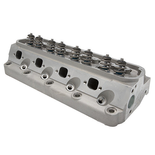 "302/351W ""X2"" STREET CRUISER ASSEMBLED ALUMINUM CYLINDER HEAD 64CC - Ford Performance"