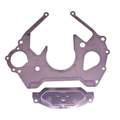 STARTER INDEX PLATE MODULAR BLOCK AUTOMATIC TRANSMISSION - Ford Performance