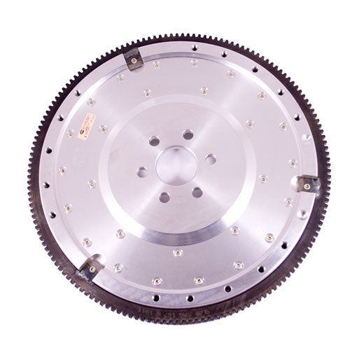 MANUAL TRANSMISSION FLYWHEEL ALUMINUM 157T 0 - Ford Performance