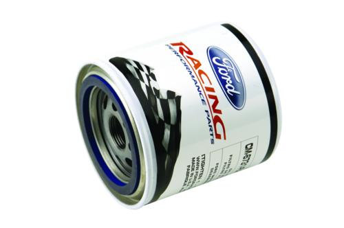 FORD RACING HIGH PERFORMANCE OIL FILTER - Ford Performance