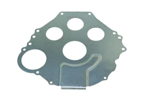 STARTER INDEX PLATE SMALL BLOCK MANUAL TRANSMISSION - Ford Performance