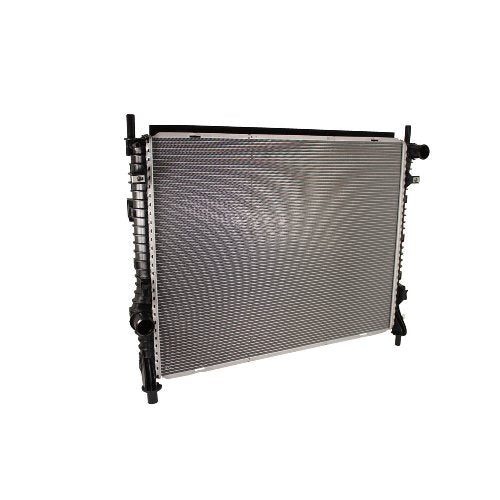 2015-2019 MUSTANG GT 5.0L PERFORMANCE GT350 RADIATOR - Ford Performance