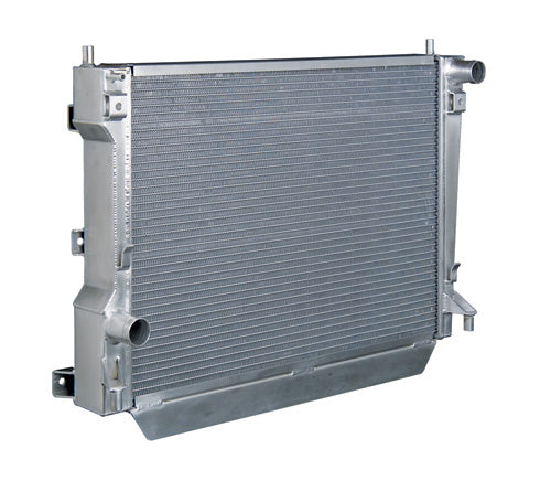 2005-2014 MUSTANG GT ALUMINUM RADIATOR - Ford Performance