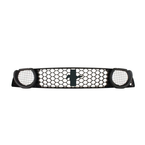 MODIFIED 2013 BOSS 302S GRILLE - Ford Performance