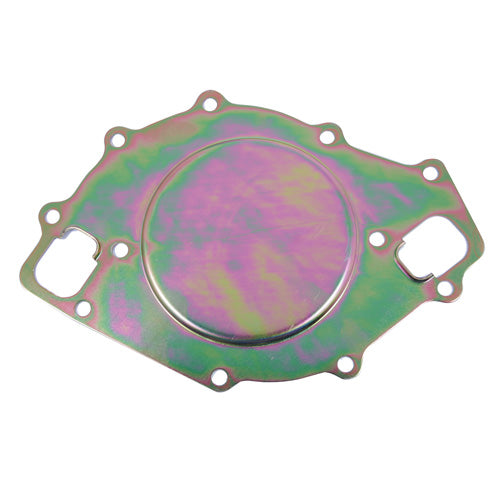 460 BIG BLOCK WATER PUMP BACKING PLATE - Ford Performance