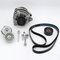 HIGH OUTPUT ALTERNATOR KIT COYOTE 5.0 - Ford Performance