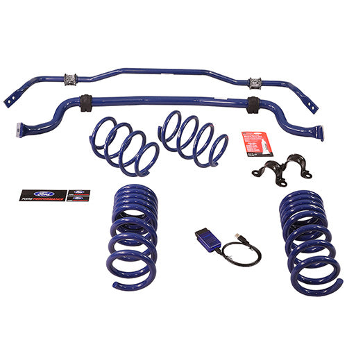 FORD PERFORMANCE MUSTANG MAGNERIDE HANDLING PACK - Ford Performance