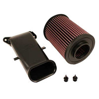 2013-2018 FOCUS ST COLD AIR INTAKE KIT - Ford Performance