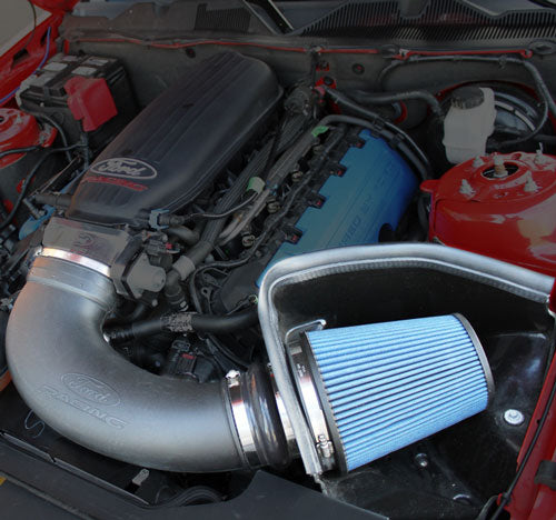 5.0L COBRA JET COLD AIR KIT - Ford Performance