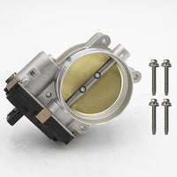 87MM MUSTANG BULLITT(TM) THROTTLE BODY - Ford Performance