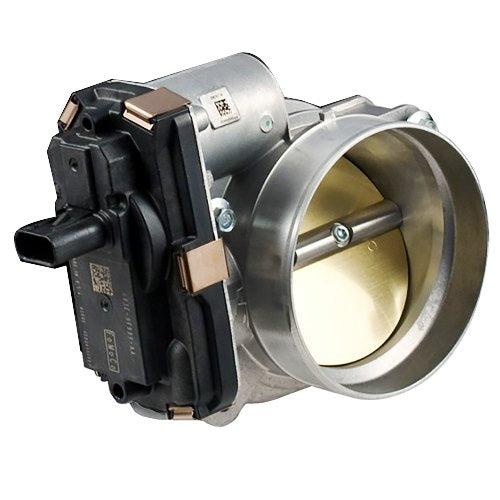 2015-2020 MUSTANG GT350 THROTTLE BODY 87MM - Ford Performance
