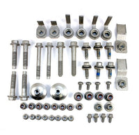 2005-2014 MUSTANG HANDLING PACK FASTENER KIT - Ford Performance