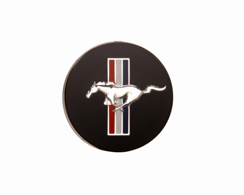 FORD PERFORMANCE MUSTANG TRI-BAR CENTER CAP - Ford Performance