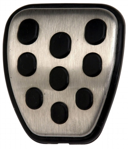 ALUMINUM AND URETHANE SPECIAL EDITION MUSTANG PEDAL COVER - Ford Performance