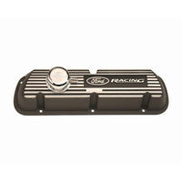 BLACK SATIN VALVE COVER - Ford Performance