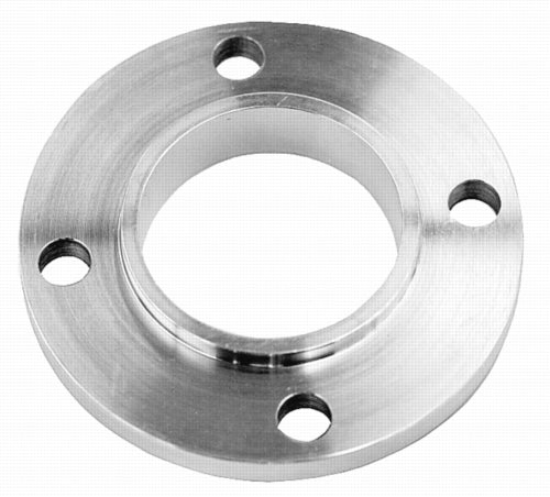 "302/351W CRANKSHAFT PULLEY SPACER -  0.350"" - Ford Performance"