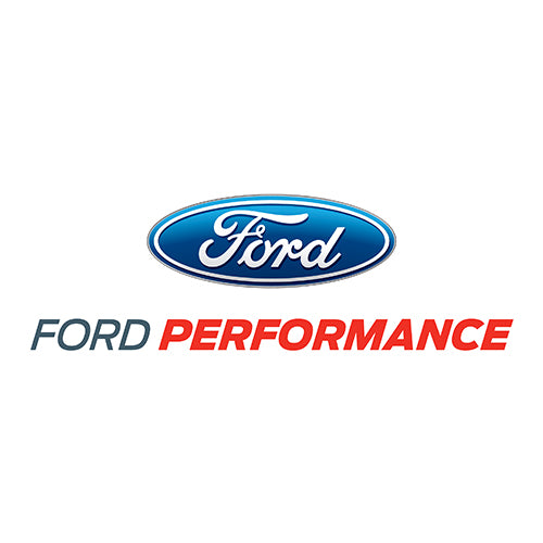 FORD PERFORMANCE FP350S RACE CAR FRONT SPLITTER KIT - Ford Performance