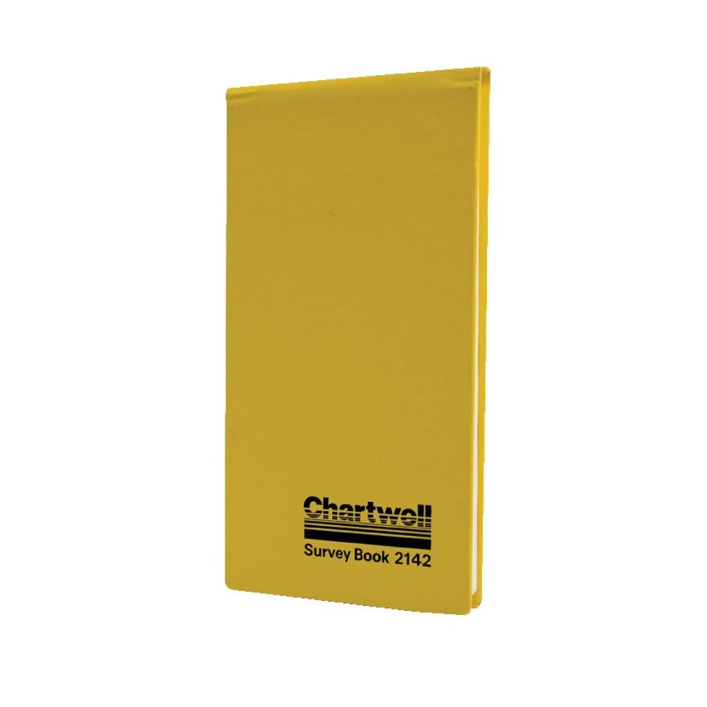 Chartwell 2142 Dimension Book