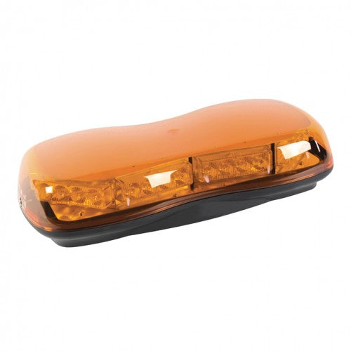 Mini Light Bar - Amber