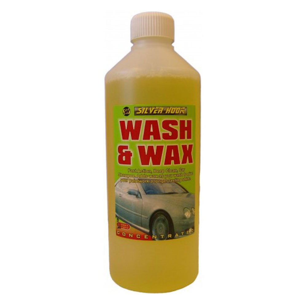 Car Shampoo - Box of 12