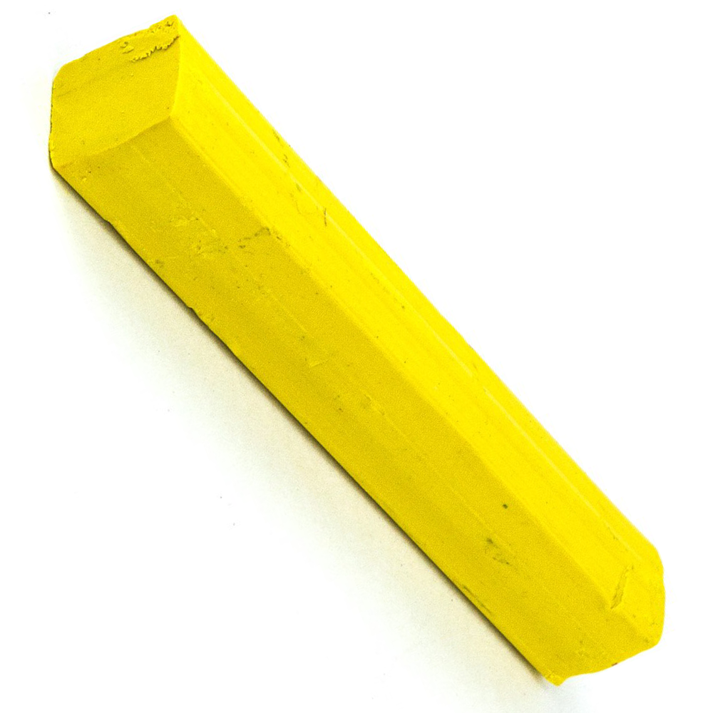 Hard Yellow Road Marking Crayons