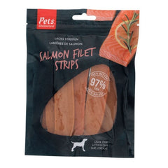Pets Unlimited Salmon Filet Strips