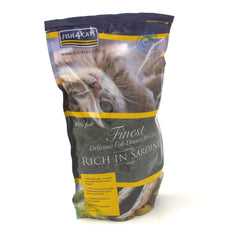 Fish4Cats Finest Sardine Complete Food