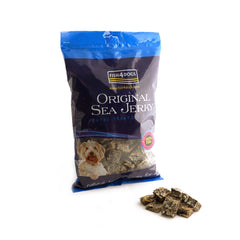 Fish4Dogs Sea Jerky - Squares