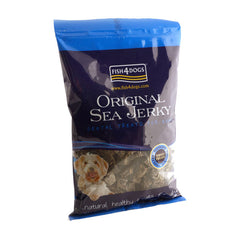 Fish4Dogs Sea Jerky - Tiddlers