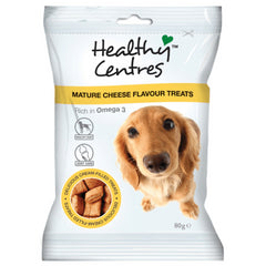 Healthy Centres Mature Cheese Flavour Dog Treats