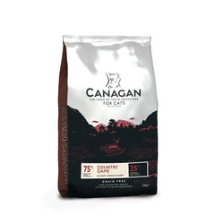 Canagan Country Game for Cats Dry Food